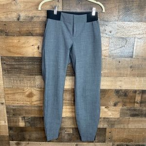 Athleta Work It City Pants Trousers Size 2